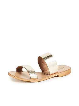986b67bfd06f Cocobelle® Leather Sandals − Sale  up to −25%