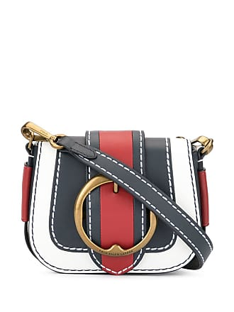ce8c2f55e7307 Polo Ralph Lauren colour block cross body bag - Multicolour