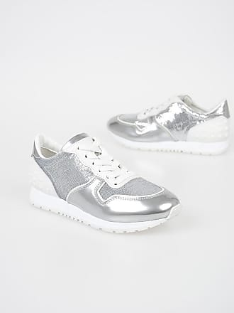 413c3f0f2e8 Tod's Sequined Sneakers size ...