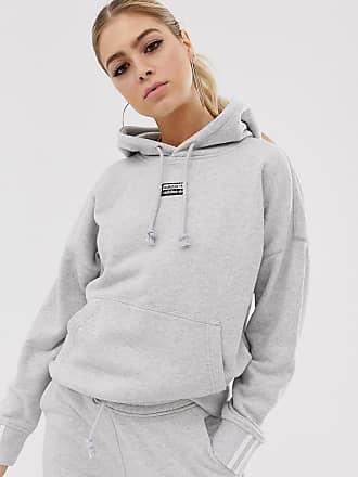 adidas hoodie femme