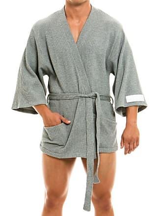 5a1e8e28baec7 Robes De Chambre pour Hommes − Trouvez 139 produits, 43 Marques ...