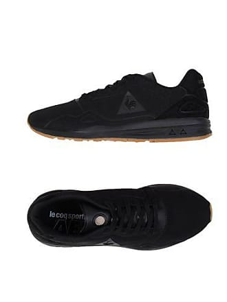 5cf9f1f3b0a5 Le Coq Sportif LCS R9XX S NUBUCK - FOOTWEAR - Low-tops   sneakers sur