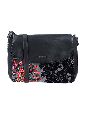 Desigual Handbags Cross Body Bags Su Yoox Com