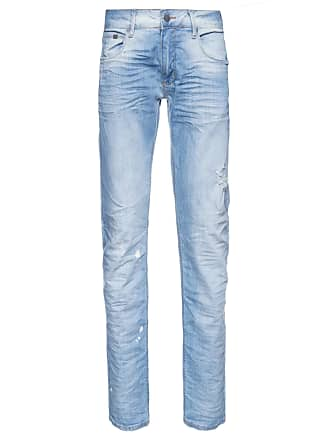 Calvin Klein CalÇa Masculina Jeans Skinny Five Pockets - Azul Claro d323d38b31