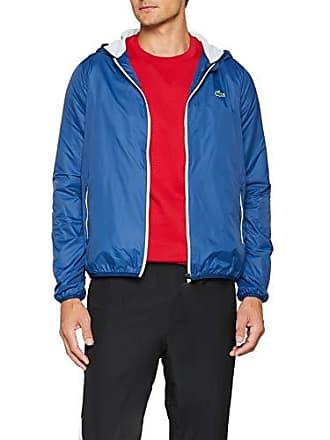 d5c430a754 Lacoste Sport BH9519 Blouson, (Bleu Dnb), Medium (Taille Fabricant: 50