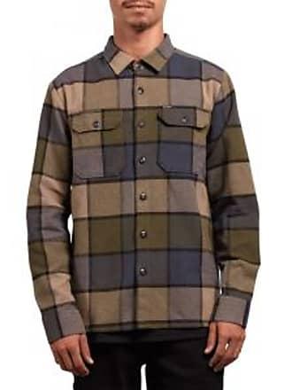 Volcom Mens Randower Shirt