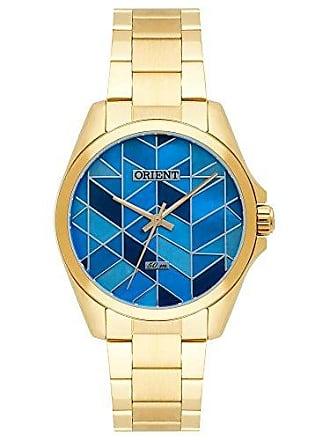 Orient Relógio Orient Feminino Ref: Fgss0080 A1kx
