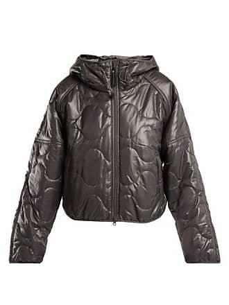 5fd92a6834ee adidas by Stella McCartney Adidas By Stella Mccartney - Run Hooded Padded  Jacket - Womens -