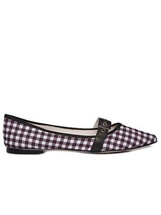 f8a8a671e3 Vinci Shoes Sapatilha Vichy VINCI SHOES - Preto