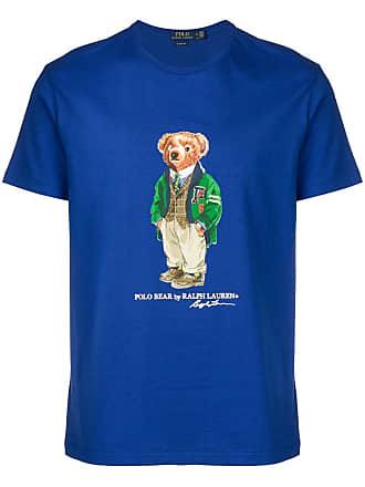 T-Shirts Ralph Lauren®   Achetez jusqu  à −60%   Stylight 47d77b9d96c