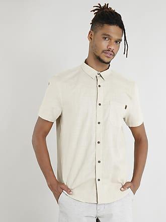 b8059bcc3e Camisas De Verão (Hipster)  Compre 57 marcas com até −64%