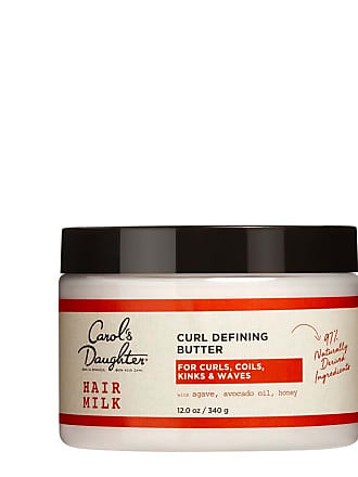 Carol's Daughter Hair Milk Curl Defining Butter