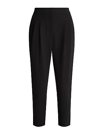 A.L.C. Lennox High-rised Tapered Pants Black