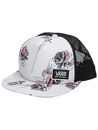 299acf06b083c7 Vans Beach Bound Trucker Cap evening haze paradiseflrl
