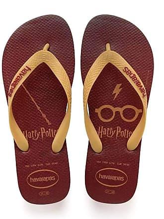 Havaianas Chinelo Havaianas Harry Potter Masculino