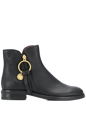 7601a35dee0e3 See By Chloé® Ankle Boots − Sale: up to −70% | Stylight