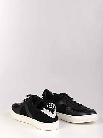 Bottega Veneta Suede Sneakers size 45