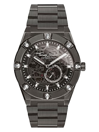Thomas Sabo Thomas Sabo mens watch 217 WA0336-202-217-44 MM