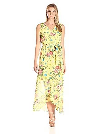 bb8f057d81642 Wrap Dresses with Floral pattern − Now  48 Items up to −76%