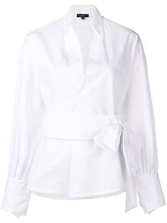 JEJIA Camisa Margot - Branco