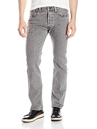 Levi's Mens 501 Original Fit Jean, Dirienzo/Stretch, 38Wx30L