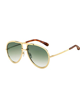 1374b6f2361 Givenchy Mens Full-Rimmed Metal Aviator Sunglasses