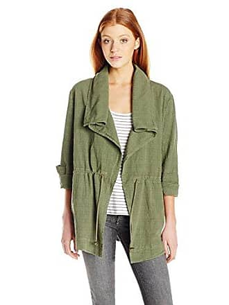 Billabong Juniors Lost Then Found Utility Style Jacket, Canteen, L