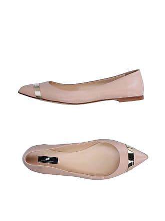 Elisabetta Franchi FOOTWEAR - Ballet flats su YOOX.COM