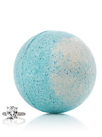 Pearl Bath Bombs Sea Goddess Bath Bomb w/ Luxury Ring Surprise