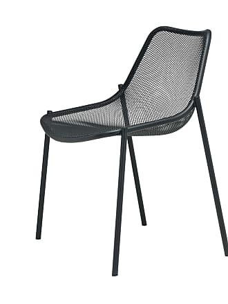 Emu Round Side Chair Stuhl