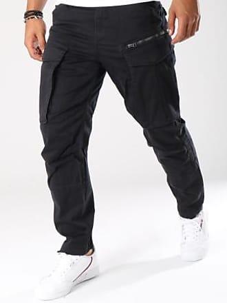 G-Star Pantalon Cargo Rovic Zip 3D Tapered D02190-5126 Noir 44617d052e42