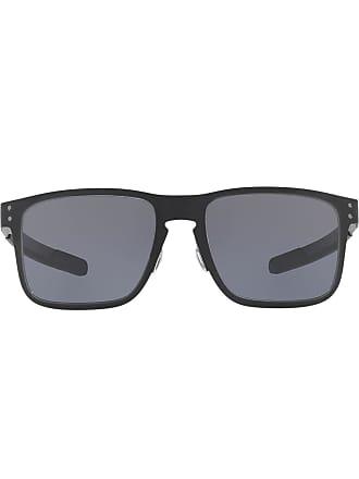 Oakley Occhiali da sole squadrati - Di Colore Nero 8f7286f520