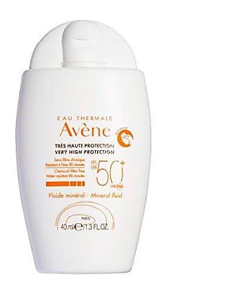 2ba86702016d Avène Eau Thermale Avene Mineral Fluid Sunscreen, Broad Spectrum SPF 50+,  Water Resistant