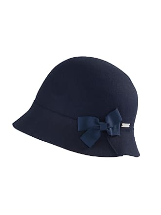Seeberger Hatt för kvinnor från Seeberger blå 9e06feb4fee8b