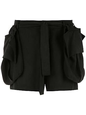 Uma Planta shorts - Black