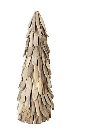 Dimond Home ELK Home Decorative Driftwood Tree in Tan Finish
