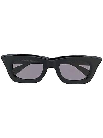 Kuboraum cat eye sunglasses - Preto