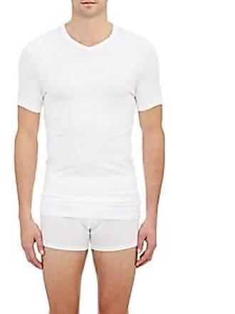 Zimmerli Mens Pureness T-Shirt - White Size S