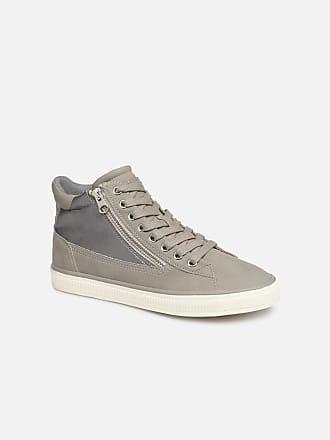 feee7b12f35971 Esprit Sonetta Zip Bootie - Sneaker für Damen   grau