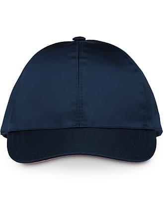 Prada baseball cap - Azul