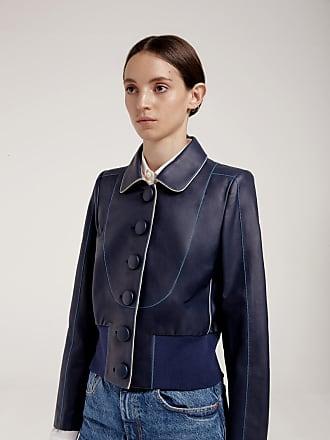 Mietis Lulu Jacket Navy Blue L