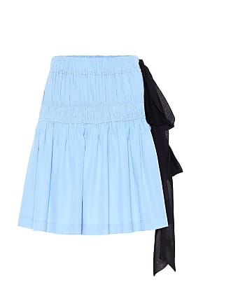 N°21 Cotton skirt