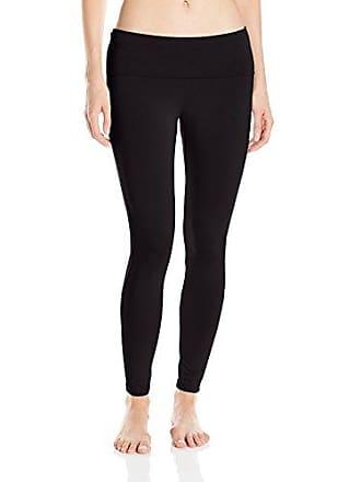 Cosabella Womens Talco Banded Legging, Black, Large