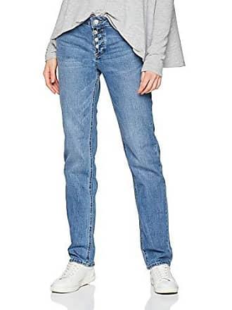 cad05b6dc3f s.Oliver Damen Straight Jeans 04.899.71.5323