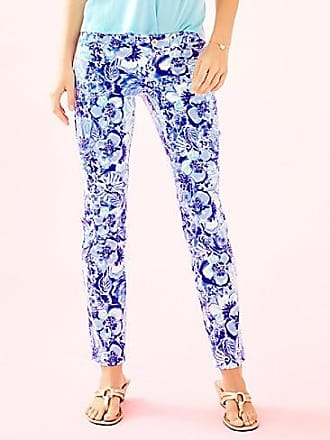 Lilly Pulitzer 29 Kelly Skinny Ankle Pant