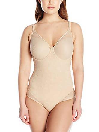6c3ef75869 Bali Intimates Womens Shapewear Ultra Light Bodybriefer