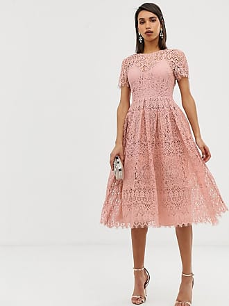 cc18fd8dca2aa Asos® Lace Dresses − Sale: up to −75% | Stylight