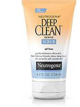 Neutrogena Gentle Scrub - Oil Free