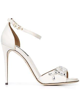 32078f48d Branco Sapatos De Salto: 9 Produtos & com até −40% | Stylight