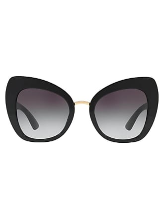 Dolce & Gabbana Eyewear Óculos de sol Borboleta - 5018Gpreta